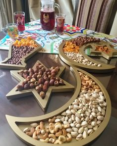 Fifty Moreover Solutions To Straightforward Scrapbooking - Decoration is Art Ramadan Sweets, Ramadan Gifts, Ramadan Mubarak, Ramadan Recipes, Eid Breakfast, Eid Moubarak, Plats Ramadan, Eid Food, Eid Crafts