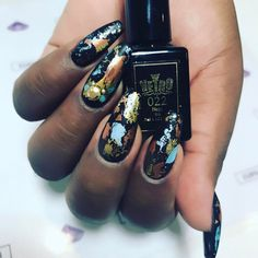Love these coffin matte foil multi colored nails. Nero by @vetro_usa -  -  Book your next hard gel fullset, mani, or pedi at http://book.getpamper.com  -  -  _ 💜💜TO BE ADDED TO OUR VIP LIST GO TO PAMPERNAILGALLERY.COM💜💜  -  -  -  #animininails #nailsbyme #nailboss #getpamper #pampernailgallery #love #nails #naildesigns #nailswag #nailstagram #nailart #bgdn #blackgirlsdonails #sfnails #oaklandnails #bayareanails #fremontnails #bayarea #fashion #design #510 #oakland #sf