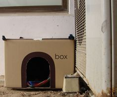animal quick shelter