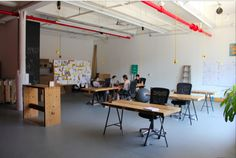 Gowanus Studio for Events and Retreats event venue in New York, NY | Eventup
