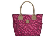 """{the Maggie Tote} by Diane von Furstenberg --> repinning this merely because it is the """"Maggie Tote"""""""