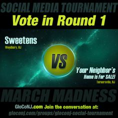 Vote Now in Round one of our March Madness Social Tournament! Some businesses are giving deals and prizes to random voters in their tournament! Try your luck and show your love for local small business! Round One voting ends 3/22.