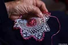 Cyprus Tradition. Discover Cyprus lace by visiting charming villages across the island!