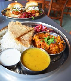 Off The Eatin' Path Visits Decatur's Chai Pani