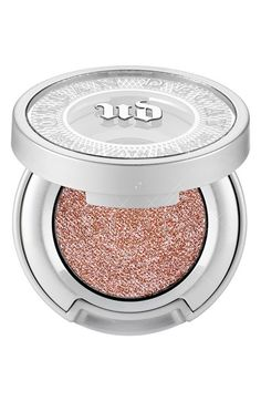 Free shipping and returns on Urban Decay Moondust Eyeshadow at Nordstrom.com. Moondust Eyeshadow by Urban Decay is a sparkly, sophisticated, yet super-refined eyeshadow that maintains its dazzle without a single speck of chunky glitter. Microfine bits of iridescent sparkle collide with intense, dreamy hues and lush, 3D metallics for an effect that's out of this world. New technology gives Moondust an amazing effect not found in traditional pressed-powder shadows. It feels like a cream but…