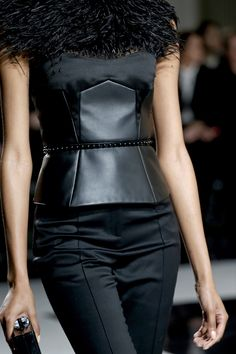 Jason Wu Fall 2013 RTW - Review - Fashion Week - Runway, Fashion Shows and Collections - Vogue - Vogue  aioad.com  $15.99  OMG.....newest spring rayban glasses.....want it. love it.#rabban fashion#