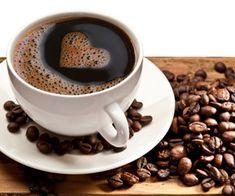 Effet magique de la caféine