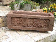diy concrete molds, garages, yard art, gardens, hypertufa planters