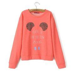 Panda sweatshirts for women you are so fine you blow my mind letter sweatshirt