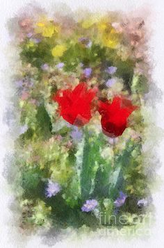 """Red stimulates and excites your nerves, pulse rate and blood circulation, and lends energy to your entire system. When you are fatigued, lethargic or sluggish for any reason, red has an energizing influence.""""  ― Tae Yun Kim,"""
