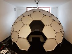 #dogfightboss #geodesic #Dome #hexagon