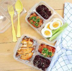 Seoul直播:Foodie 健身餐也可以吃的很豐富 姐... - Yahoo奇摩名人娛樂
