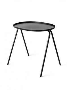 The Afteroom side table with is sleek and minimalist look will easily find its place in your living room as a coffee table or end table. Decoration and design furniture in Paris. Accent Furniture, Modern Furniture, Home Furniture, Furniture Design, Chair Side Table, Table Desk, End Tables, Occasional Tables, Lamp Table