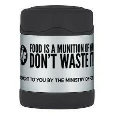 Fabulous Ministry of Food #Thermos Food Jar keeps food hot for hours #Kitchenware #Kitchenalia www.creamtees.net £15.50/$22.49