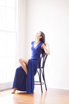Constant Threads, Selena Dress ($100)