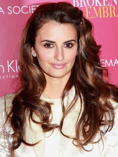 Black Coffee Hair With Ombre Highlights - 10 Cool Ideas of Coffee Brown Hair Color - The Trending Hairstyle Coffee Brown Hair, Coffee Hair, Subtle Ombre Hair, Ombre Hair Color, Medium Brown Hair Color, Brown Hair Colors, Hair Colours, Penelope Cruz, Mocha Hair