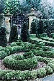 Bildergebnis für italienische formale gärten