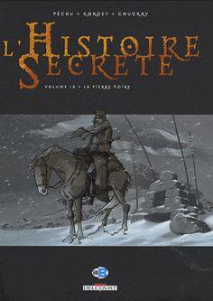 L'Histoire Secrète - Volume 10
