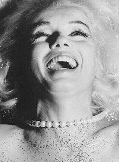 Marilyn. Photo by Bert Stern, 1962.