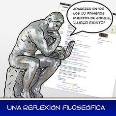 """Reflexión """"Filoseófica""""."""