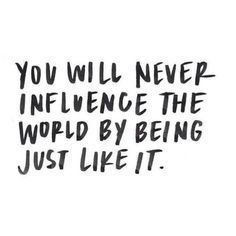 Influence the world Influence the world Carrie Fiter quotes words of wisdom blackout poetry travel quotes neon positive inspirational wisdom affirmations life quotes motivational quotes music quotes happiness relationship quotes intj infp thoughts truths infj feminism girl power love quotes