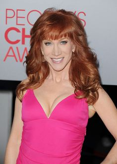 Kathy Griffin Photos - TV personality Kathy Griffin arrives at the 2012 People's Choice Awards held at Nokia Theatre L. Live on January 2012 in Los Angeles, California. Kathy Griffin, Beverly Wilshire, January 11, The Beverly, Choice Awards, Tankini, Theatre, Personality, California