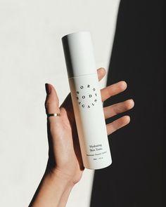picks her warm-weather favorites. Skincare Packaging, Beauty Packaging, Beauty Care, Beauty Hacks, Rose Oil, Summer Beauty, Vegan Beauty, Hand Cream, Body Spray