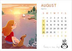 Beautiful-Illustrations-Calendar-2016-by-Ana-Varela-5
