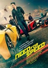Need for Speed - awesome film with Aaron Paul and plenty of fine cars! Movies 2014, Hd Movies, Movies To Watch, Movies Online, Movie Tv, Movies Free, Nfs Movie, Movie Plot, Dominic Cooper