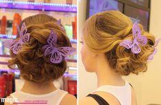Coc Lejer 8 Magic Hair, Fashion, Moda, Fashion Styles, Fashion Illustrations