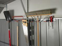 Arrow Geräteleisten-Set  TH 100 1