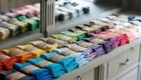Archiduchesse : les chaussettes made in france color block