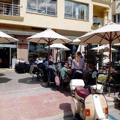 Today ride with Alicante Scooter Krew !! Ruta de hoy con Alicante Scooter Krew !! http://ift.tt/1Wge9F0 #vespa  #vespagram #vespamania #vespalovers #vespaclub #vespaclassic #vespastyle  #vespas #vespahobby #vespasuper #vespaprimavera #vespaworld #vespalover #vespalove #vespagirl #vespalife #lambretta #scooter #scooters #scooterist #scooterlife #enjoytheride #ridefree #thescooterider @vespasmoraira by thescooterider