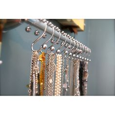 Packing jewelry for a move Jewelry storage Storage ideas and