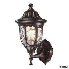 ELK LIGHTING Glendale 1-light Outdoor Sconce