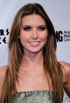 2013 Long Hairstyles – Audrina Patridge Sexy Long Layered Hairstyles | Hairstyles Weekly