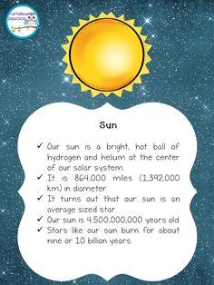 Magnifico cuaderno para trabajar el SISTEMA SOLAR Continuamos con un grupo de Facebook que realiza unos trabajos realmente impresionantes CARTELES DIDÁCTICOS que nos ha preparado un fantastico cuaderno para trabajar el SISTEMA SOLAR ...