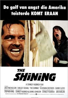 Watch The Shining (1980) Full Movie HD Free Download