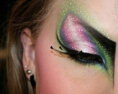 Lost in space http://www.makeupbee.com/look.php?look_id=69450