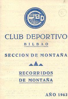 Club Deportivo.Bilbao,1962