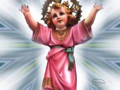 BLOG CATÓLICO DE ORACIONES Y DEVOCIONES CATÓLICAS: IMÁGENES DEL DIVINO NIÑO JESÚS