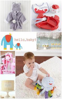 Creative Baby Shower Gifts @Koyal Wholesale