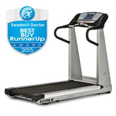 True Z5.4 Treadmill Review - The adjustable cushioning is the main reason to get this one over the Z5.0. If you are in this price range, $800 should be well worth it. This is the treadmill design that put True on the map and the most quality compact unit you can buy!