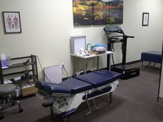 Yen Chiropractic in the City of North Las Vegas, Nevada