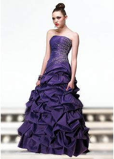 This was my ideal dress as of last year...not so much now, but I still love it.