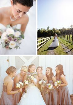 gorgeous Tennessee Wedding!    {photo by: amberdavisphotography.com}