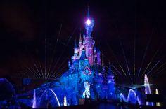 Disneyland Paris, a Natale ancora più magico di sempre!
