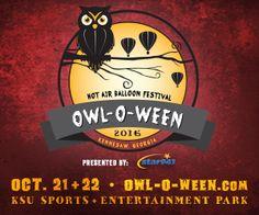 GIVEAWAY: Win 4 Tickets to OWL-O-WEEN at KSU | Macaroni Kid