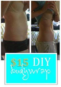 wanderlust 626: DIY Body Wrap