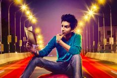 valentine's day anirudh song